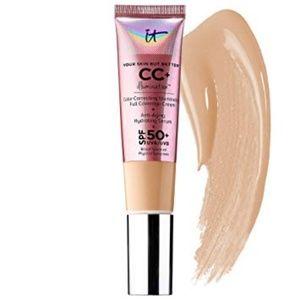 New IT Cosmetics CC+ Illumination cream LIGHT